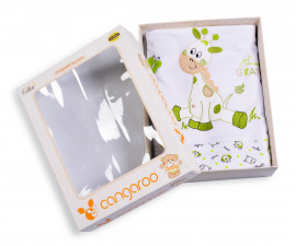 Детски одеяла Cangaroo 3800146262716