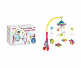 Музикални играчки Cangaroo 777-9 (HE0303)