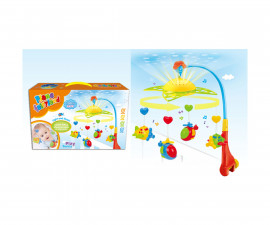 Музикални играчки Cangaroo SL81005