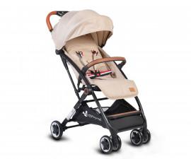 Лятна количка за деца Cangaroo Paris, бежова