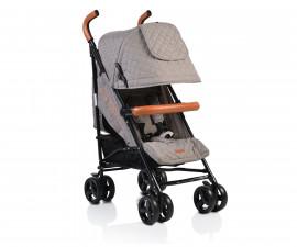 Лятна количка за деца Cangaroo Sunrise, бежова