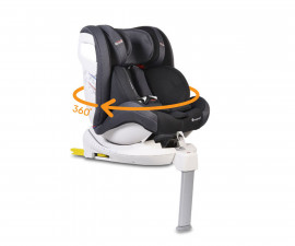 Детски столчета за кола Cangaroo Admiral, 0-36 кг