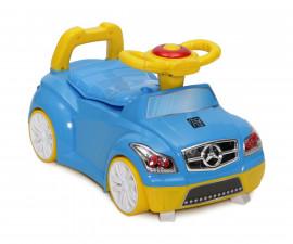 Гърне за дете Moni Wheels