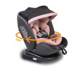 Детски столчета за кола Cangaroo Pilot, 2019 0-36 кг