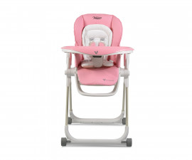 Детско столче за хранене с подложка Cangaroo Delicious 2020, розово