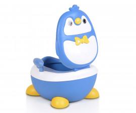 Бебешко гърне Cangaroo Riko, синьо 108660