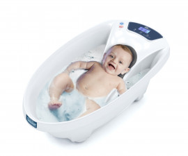 Бебешки вани MiniMe BabyPatent model-code