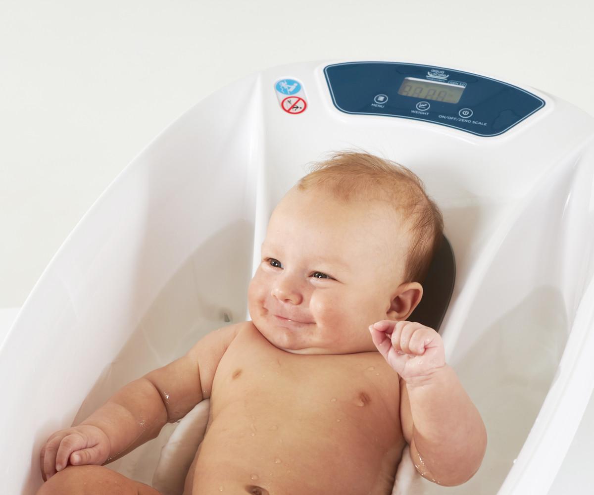 Бебешки вани MiniMe BabyPatent model-code 8