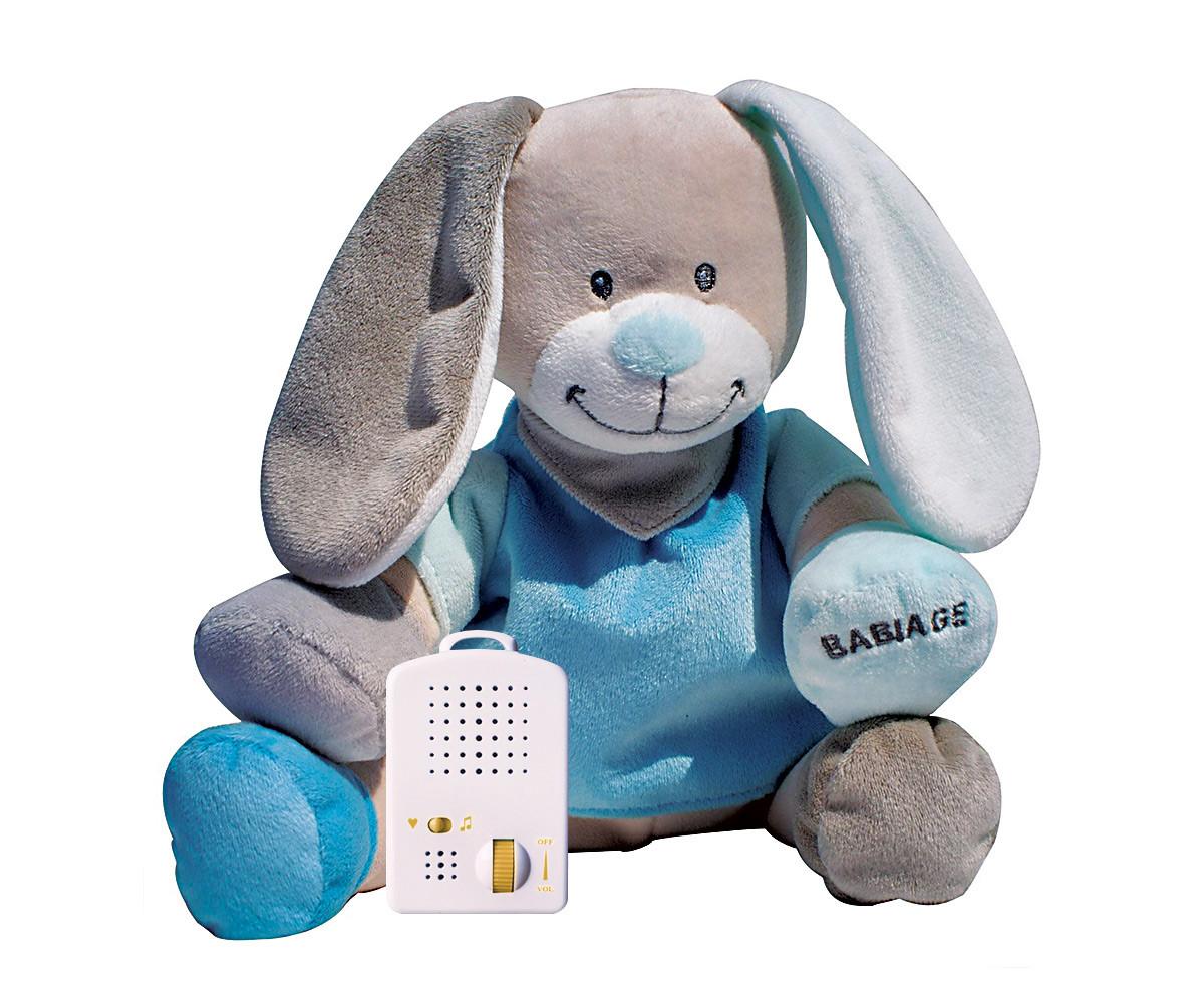 Меки играчки MiniMe Babyage Doodoo Doodoo 0120