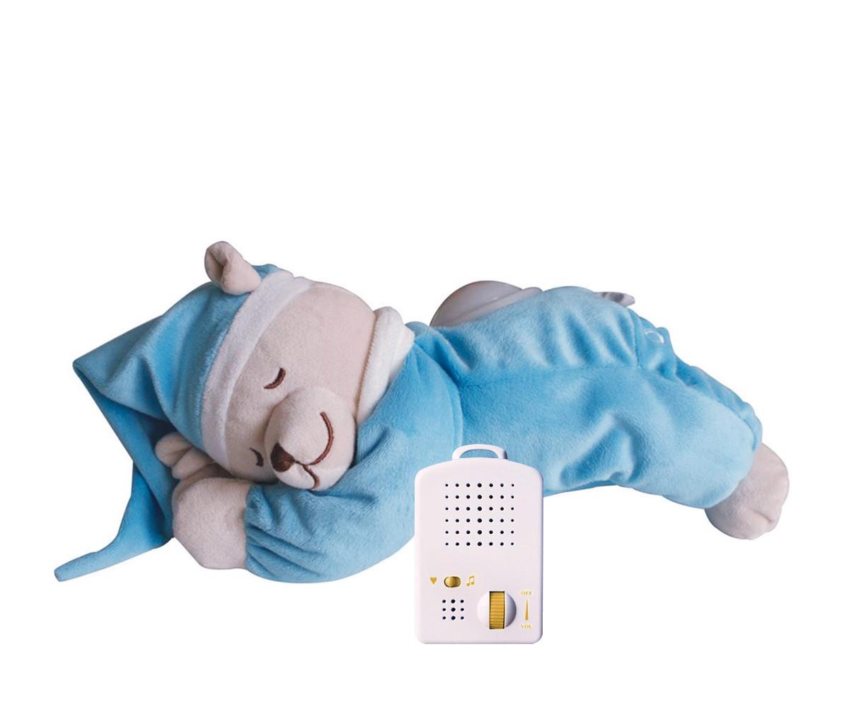 Меки играчки MiniMe Babyage Doodoo Doodoo 0130