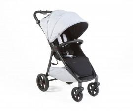Комбинирана детска количка Mast M4, Granite сиво-черна MA-M4-03