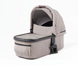 Кош за новородено за детска количка Mast M4 Sand, бежов MA-CA02
