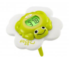 Термометър за вана АГУ TB4 Froggy