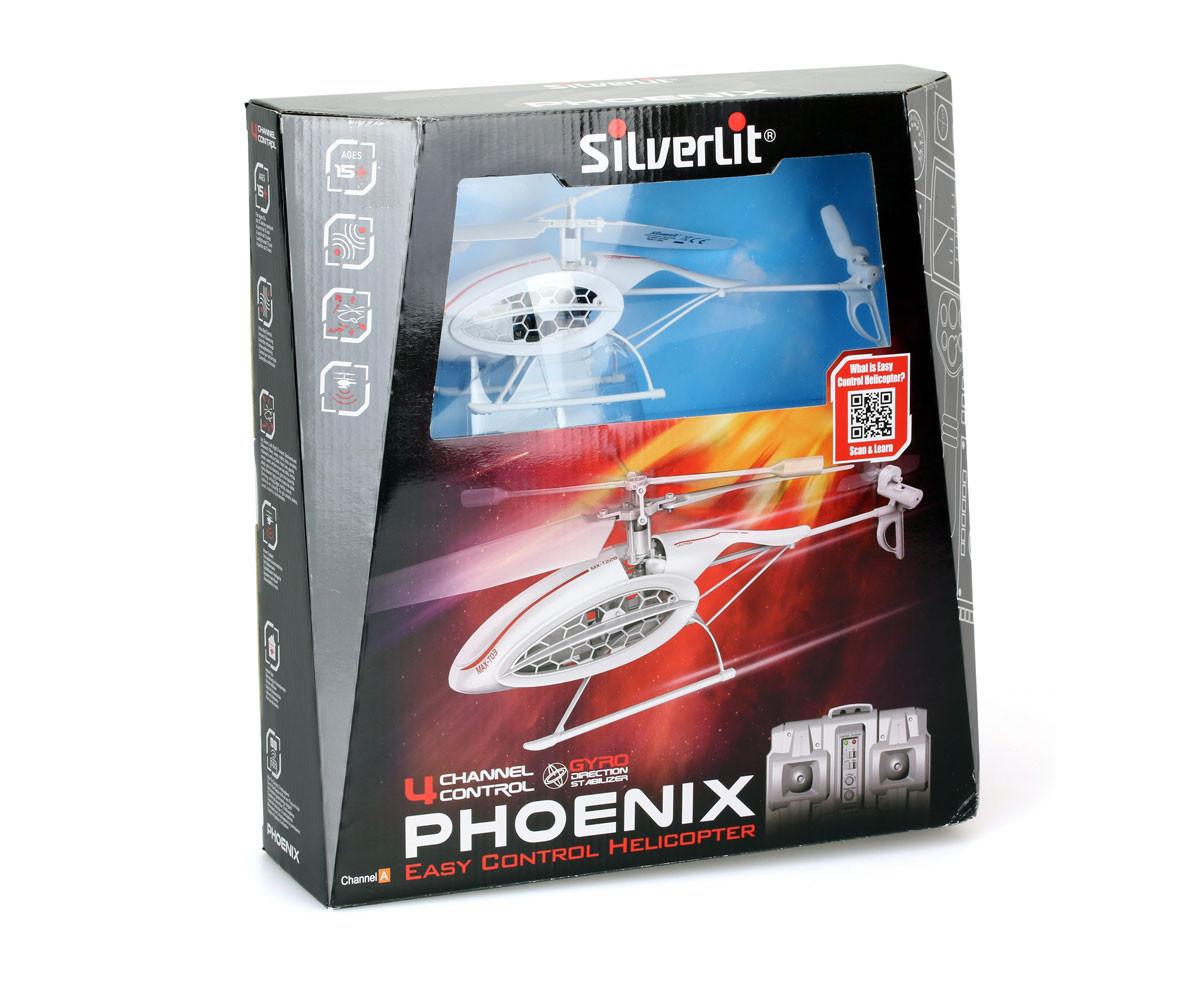 Silverlit Power in Air 84730