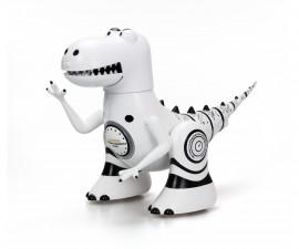 Детска играчка с дистанционно управление - Силвърлит - Робозавър