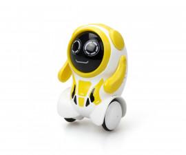 Детска играчка с дистанционно управление - Силвърлит - Роботче Покибот