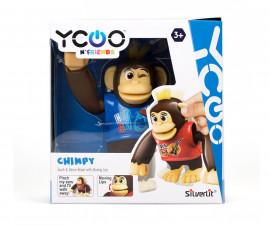 Забавна Chimpy Маймунка Silverlit