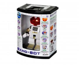 Радиоуправляем ехо робот