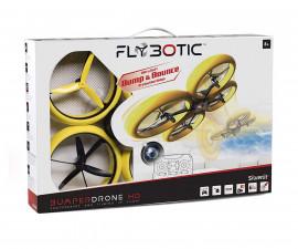 Бронирани дронове с HD камера Silverlit, жълт