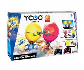 Радиоуправляем робо комбат балон, стил A Silverlit