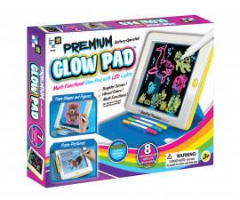 Премиум светеща дъска за оцветяване Premium Glow Pad 5105CO