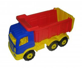 Строителни машини Други марки Polesie 6607