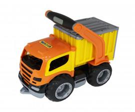 Коли, камиони, комплекти Други марки Polesie 0803