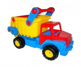 Строителни машини Други марки Polesie 37909