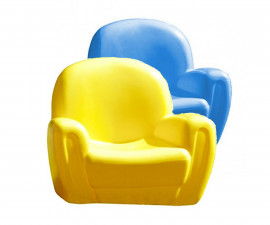 Стол за деца от пластмаса Chicco, асортимент 30004