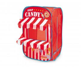 Детска палатка за игра Мондо, магазин за бонбони