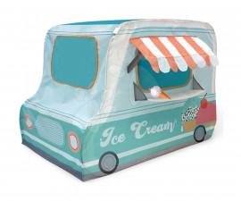 Детска палатка за игра Мондо, камион за сладолед
