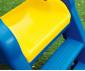 Детска сгъваема пързалка за двора Чико thumb 4