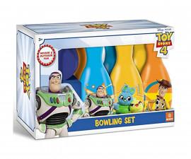 Детски боулинг за игра Мондо, Toy Story 4