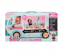 Забавни играчки L.O.L. Surprise 562511