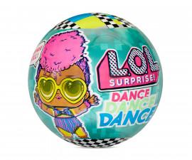 Кукла в сфера L.O.L Dolls Dance 117896