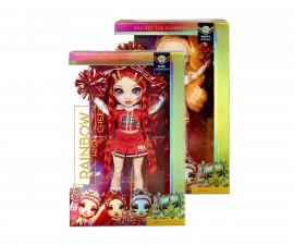 Кукла изненада L.O.L. Rainbow High Cheer, асортимент 2 572558