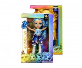Кукла изненада L.O.L. Rainbow High Cheer, асортимент 1 572541