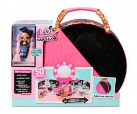 Кукла изненада L.O.L. - Салон за красота 571322