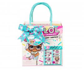 Кукла L.O.L. Tots - Подарък изненада, серия 3 576396EUC