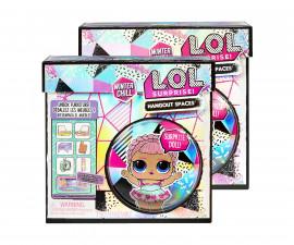 Кукла L.O.L. - Winter Chill, асортимент 118312EUC