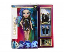 Кукла Rainbow High Fashion - Amaya Raine 572138EUC