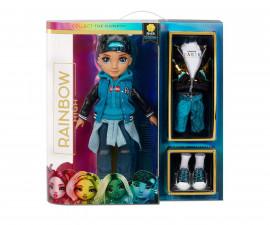 Кукла Rainbow High Fashion - River Kendall 572145EUC
