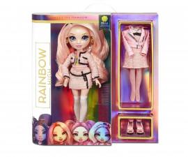 Кукла Rainbow High Fashion - Bella Parker 570738EUC