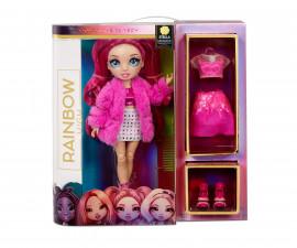 Кукла Rainbow High Fashion - Stella Monroe 572121EUC