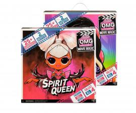 Кукла L.O.L. OMG - Movie Magic, асортимент 576495EUC