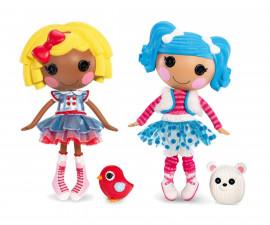 Lalaloopsy - Голяма кукла, 33см, асортимент 4 576839EUC