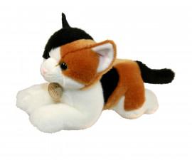 Плюшена играчка за деца Аврора - Калико коте, 28см 110639C