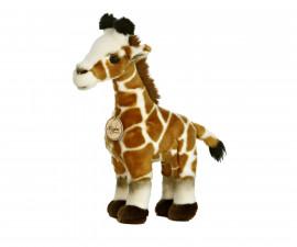 Плюшена играчка за деца Аврора - Жираф, 23см 110974A