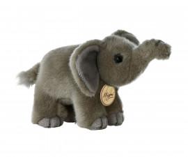 Плюшена играчка за деца Аврора - Слон, 23см 110978A