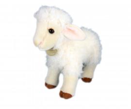 Плюшена играчка за деца Аврора - Агънце, 25см 120870A
